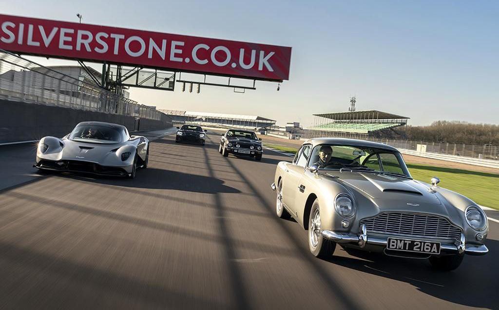 Journalists Review Aston Martin Valhalla Db5 V8 Vantage And Dbs Superleggera Valhalla Cut From No Time To Die Freddythefox Net