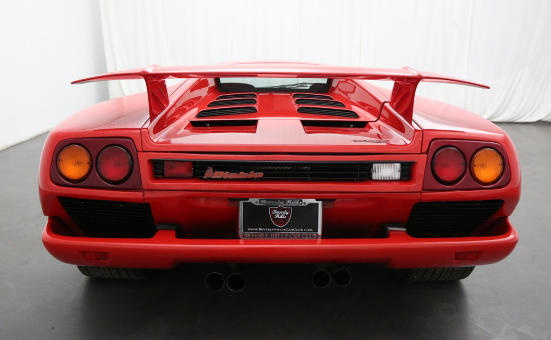 lamborghini diablo seen in die another day for sale bond lifestyle lamborghini diablo seen in die another