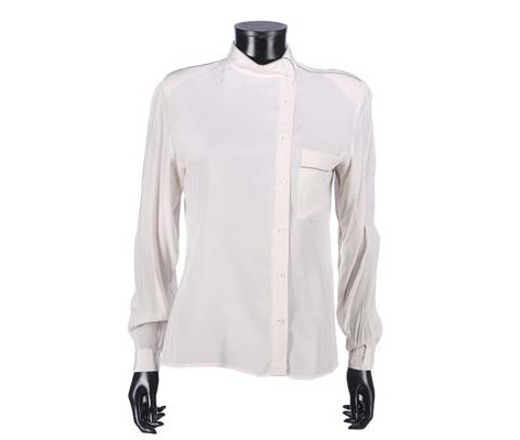 Rublevich Eva Reuber-Staier Blouse Harrods Shirt