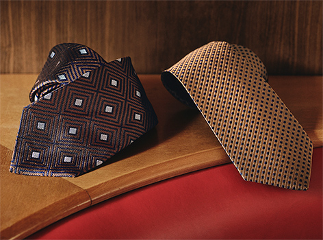 Turnbull & Asser Tomorrow Never Dies tie James Bond