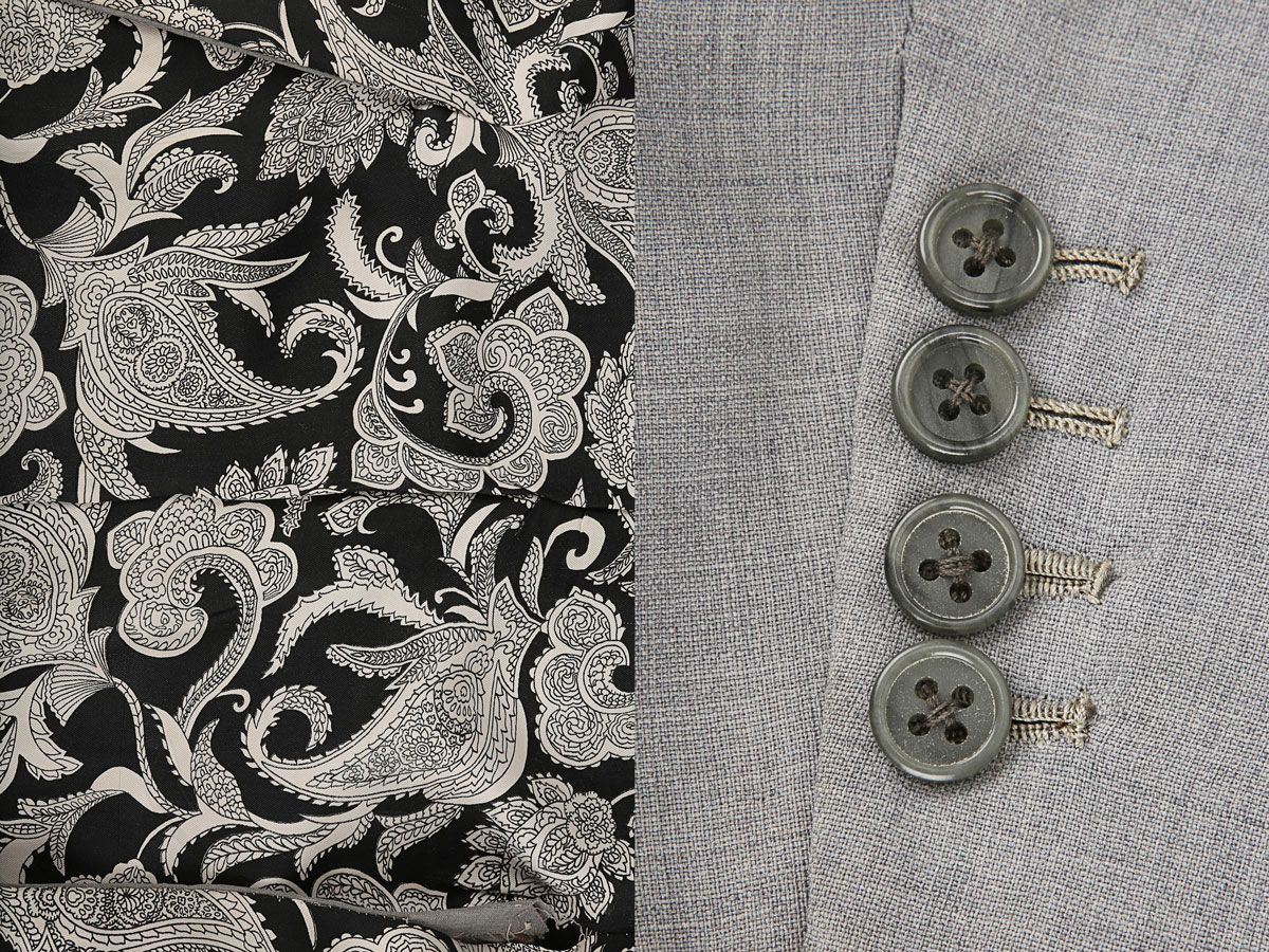James Bond auction anthony sinclair suit diamonds are forever