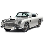 Aston Martin DB5 1 3 scale