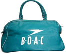 green boac bag dr no