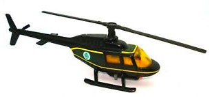 Bell 206 JetRanger Spy Who Loved Me Stromberg 007