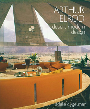 Arthur Elrod design book house