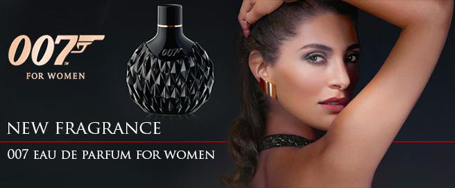 New Fragrance for Women