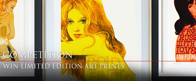 Win art prints HP