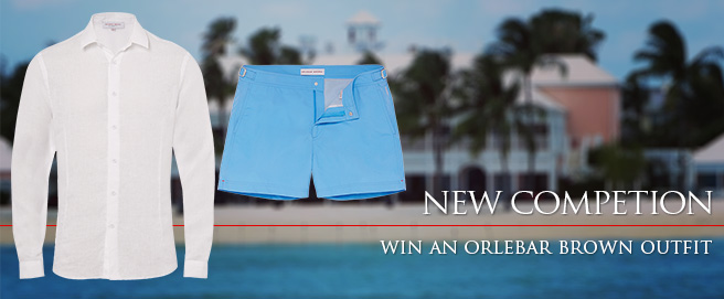 Enter the new contest #39 OB