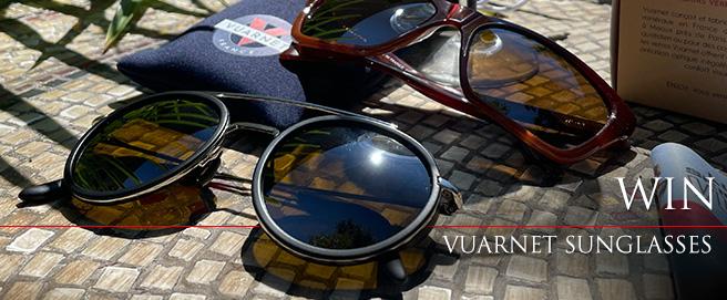 Contest 70 - Win Vuarnet sunglasses