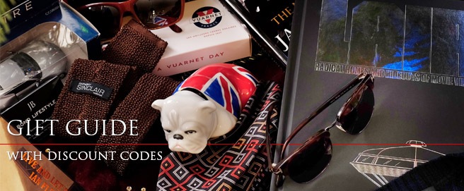 Bond Lifestyle Holiday Gift Guide 2019