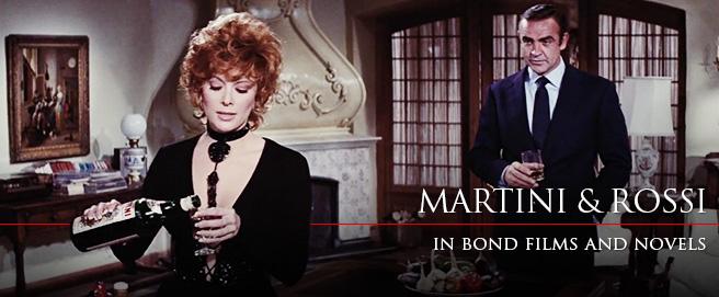 Martini & Rossi vermouth HP