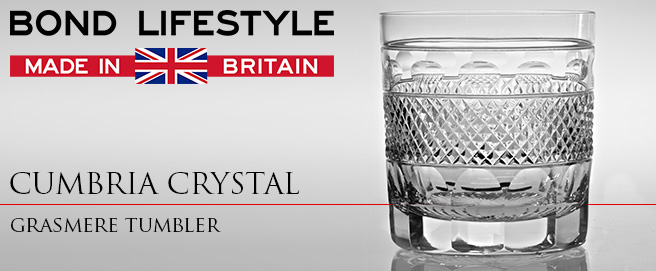 Cumbria Crystal – Made in Britain