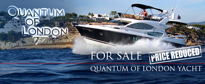 HP Quantum of London for sale UPDATED PRICE