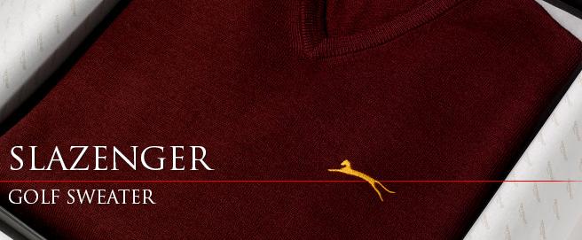 HP Slazenger