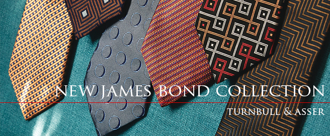 T&A Bond Collection HP