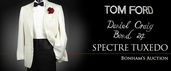 Tom Ford Tuxedo SPECTRE HP
