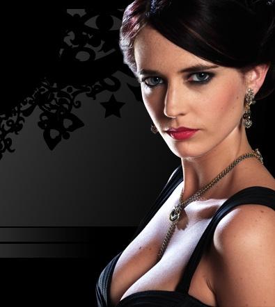 eva green casino royale necklace