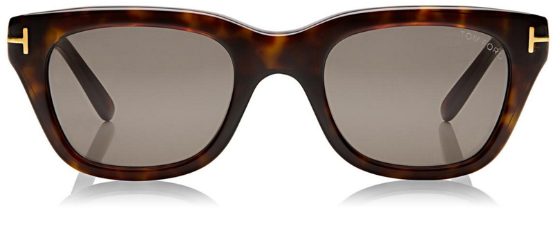 7803d0dc641 The color of the glasses was said by some Tom Ford boutiques to be Shiny  Black 05B