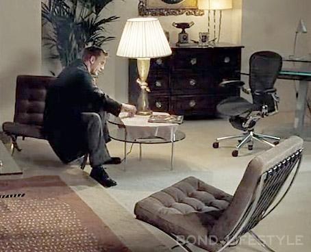 Knoll Barcelona Chair | Bond Lifestyle