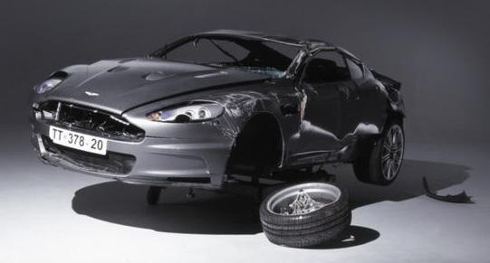 Aston Martin DBS Bond Lifestyle - Aston martin dbs v12