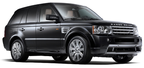 Range Rover Sport HSE  Bond Lifestyle