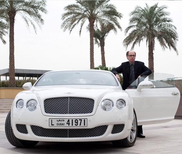 Bentley Gtc Convertible He He He: Bentley Continental GT