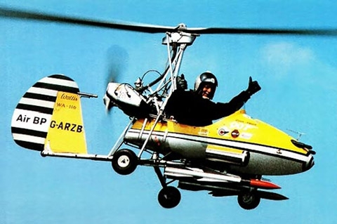 helicopter pilot gift ideas with Little Nellie Wallis Wa 116 Agile Series 1 Gyroplane on Best friends and bras shirt 235258925658257502 likewise Day 18 Yoga X besides Air Force Slogans Sayings in addition Watch furthermore Japanese spitz shirts 235809263522442614.