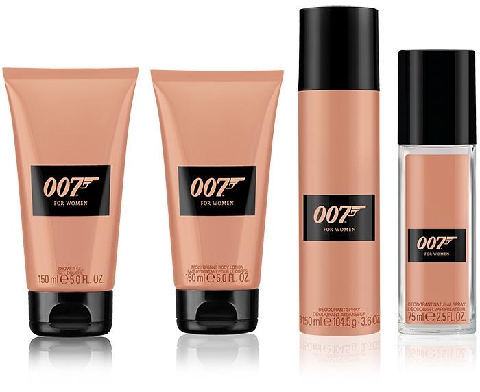 007 Fragrance For Women Bond Lifestyle