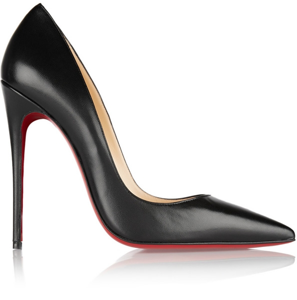 best sneakers a8d90 f7ed0 Christian Louboutin So Kate | Bond Lifestyle