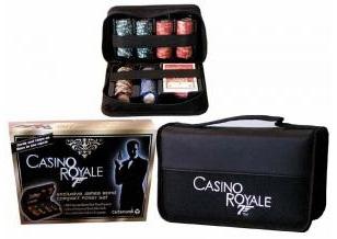 Casino royale set pics les meilleurs casino