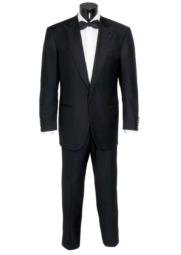 Daniel craig casino royale tuxedo