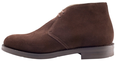 Ryder 3 suede chukka boots Churchs Outlet Big Sale For Sale Very Cheap Popular Sale Online Outlet How Much xMS1u2Kq4