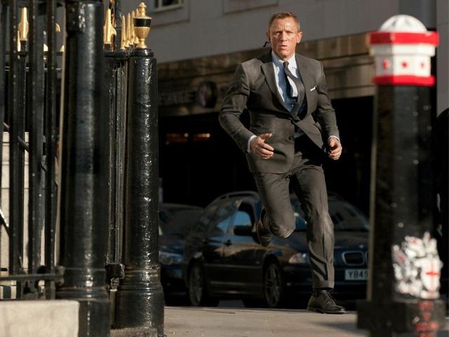 Crockett \u0026 Jones Highbury   Bond Lifestyle