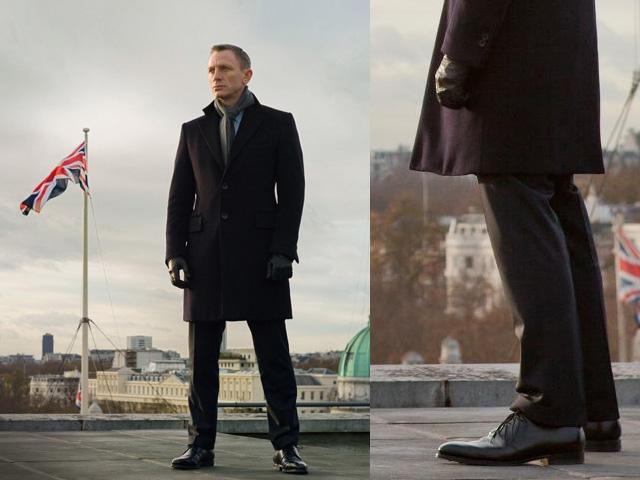 31875fb10bf Crockett Jones Highbury Bond Lifestyle. Spectre London Tom Ford ...