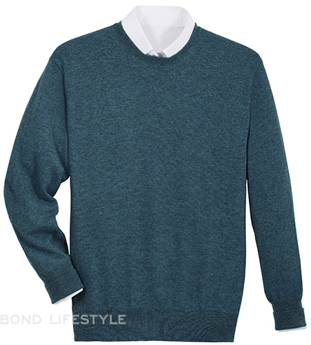 f33bd4dd27e889 N. Peal sweater Round Neck 1-ply NPG-132 (original N.Peal product photo  from 2012)