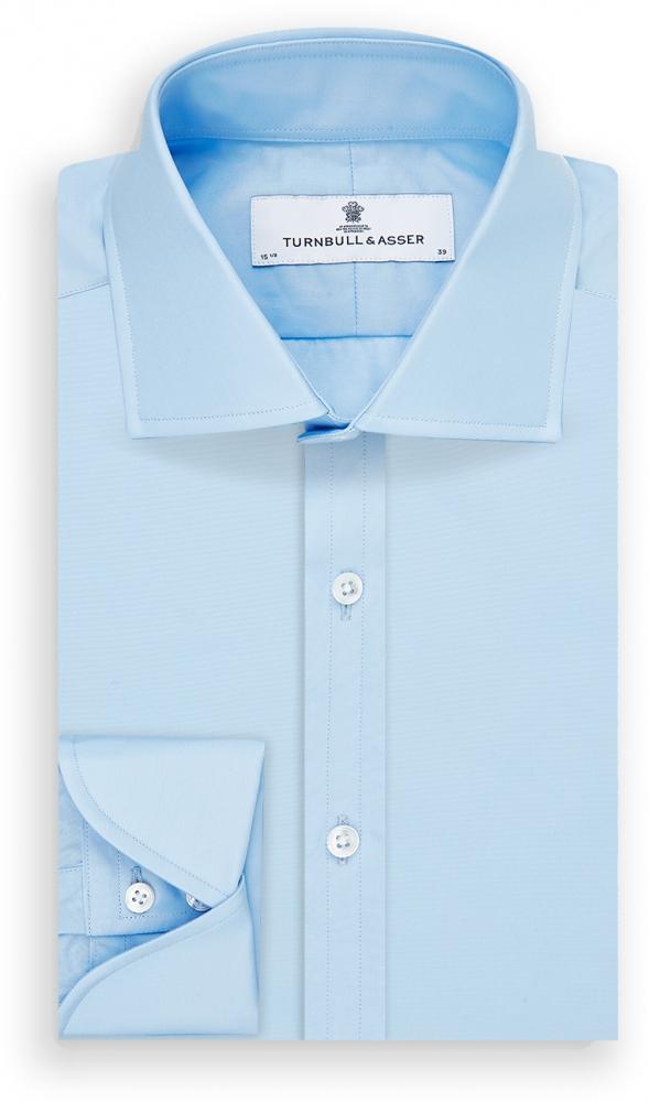 Portofino cuffs Coctail cuff Double flow-back cuffs James Bond 007 rare turnback cuff dress shirt dark blue Slim Fit Easy care cotton
