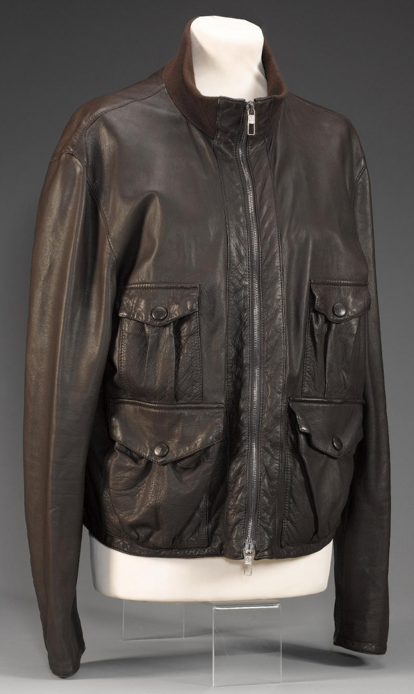 Bond leather jacket casino royale list of casino carnival games