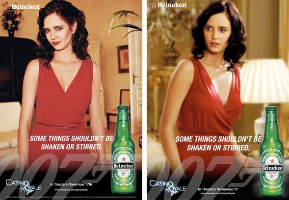 Due Heineken girls xxx think