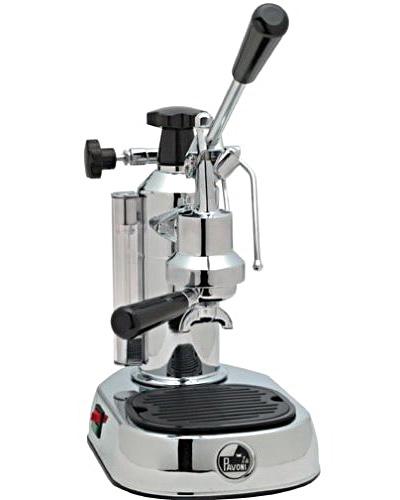 espresso machine la pavoni