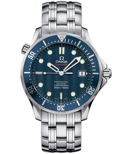 Omega Seamaster Professional Chronometer 300m/1000ft