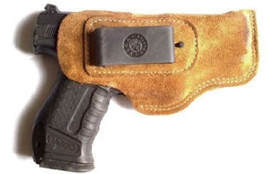 Bianchi 111 Cyclone Holster Fits S/&W K 6In Rev