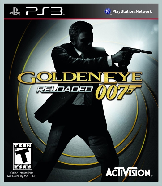 james bond movie goldeneye free download