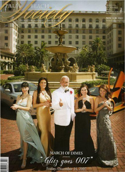 John Allen - James Bond Lookalike   Bond Lifestyle