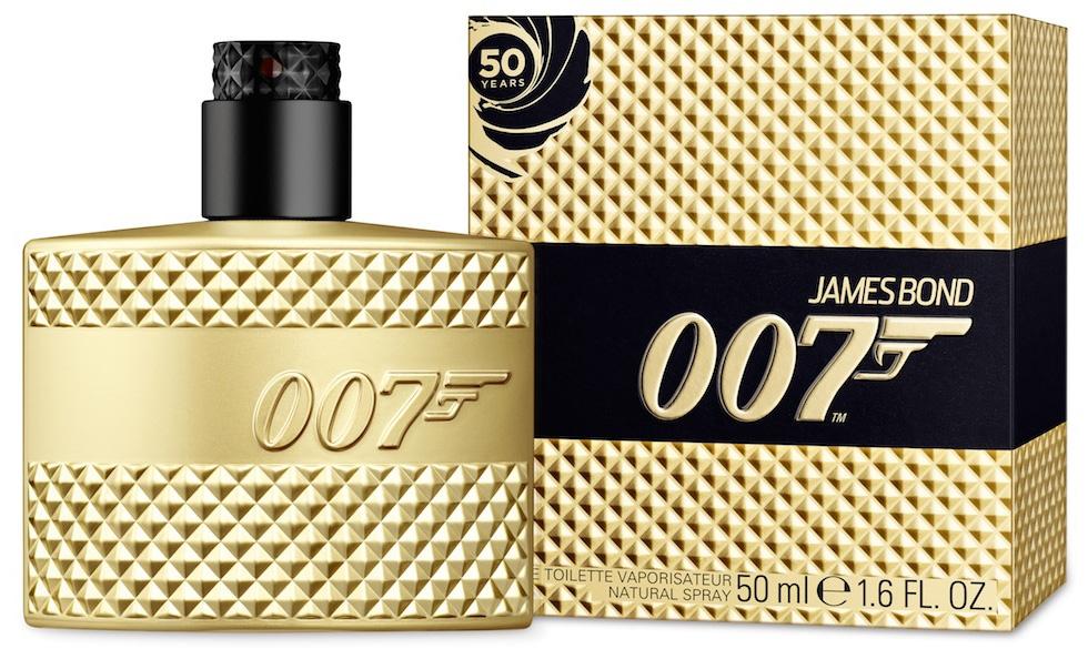 perfume james bond