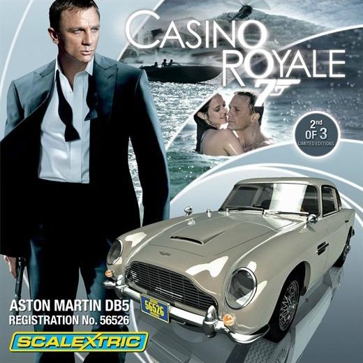 casino royale db5