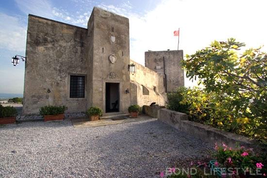 Villa La Torre Tuscany