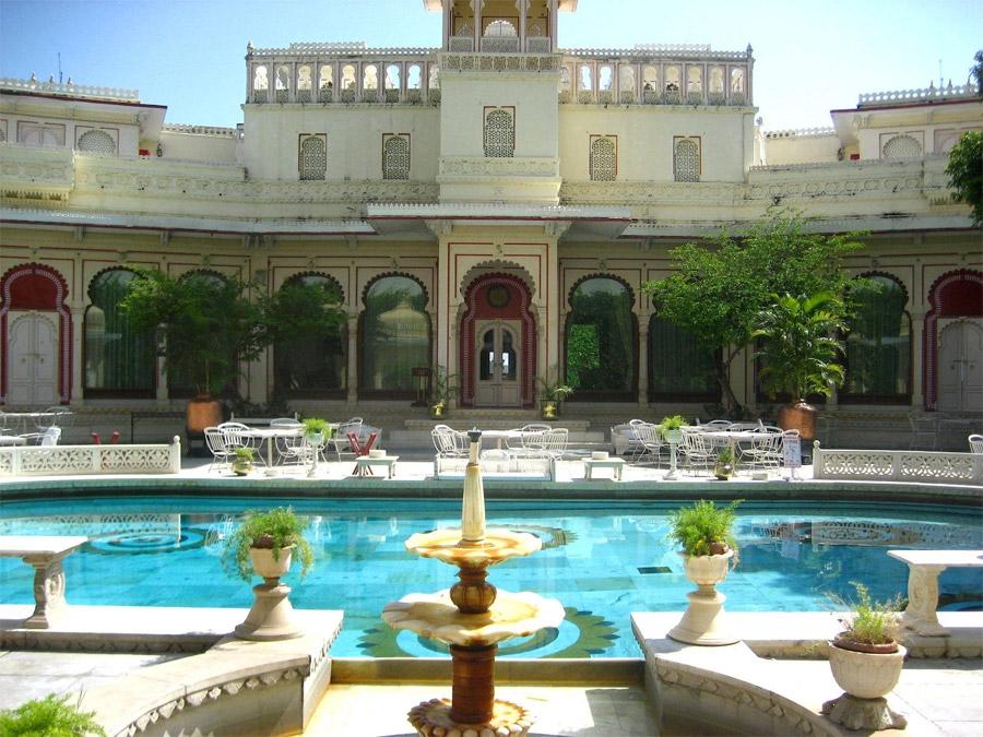 Отель индия фильм