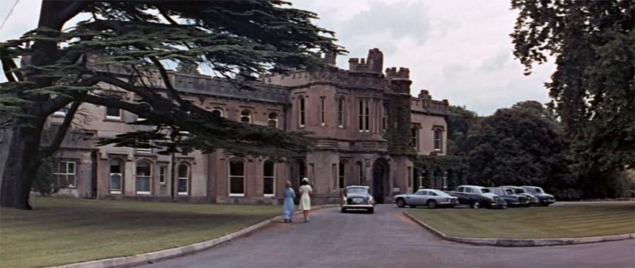 Chalfont Park House Buckinghamshire Uk Bond Lifestyle