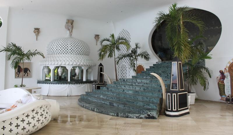 Villa Arabesque Acapulco Mexico Bond Lifestyle