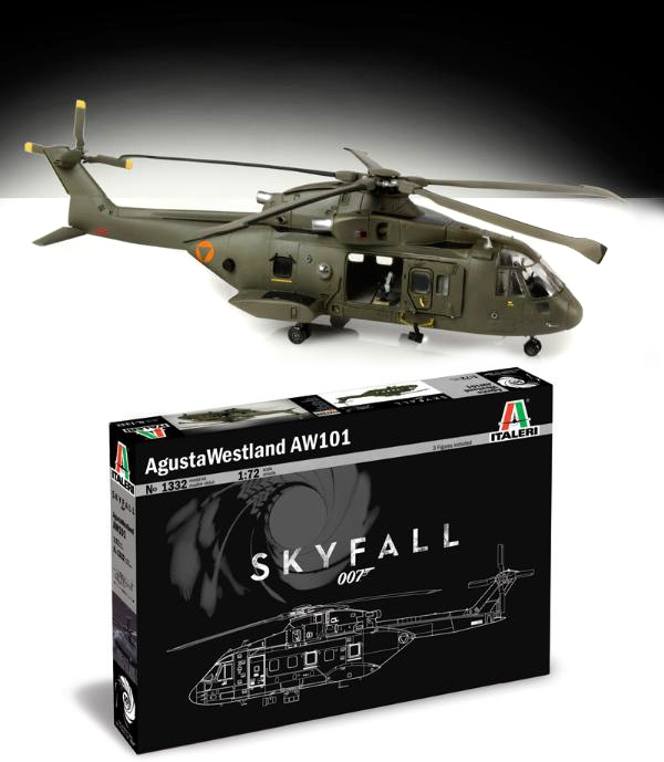 Hélico RAMBO III 1:72 Vi007-italieri-agustawestland-aw101-helicopter-model-72